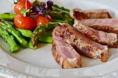 месо мазнини