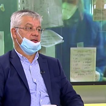 доктор Иван Колчаков
